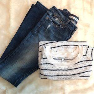 Joe's Jeans Jeans - Joes Jeans Starlet Size 26